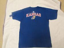 Kansas Jayhawks Large T-Shirt