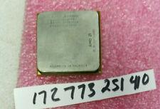 AMD Athlon 64 3100+ - ADA3100AEP5AJ SOCKET 754