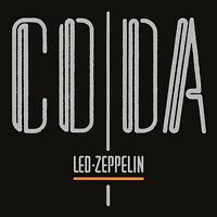 LED ZEPPELIN - CODA (REISSUE) (DELUXE EDITION) 3 CD NEU