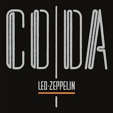 LED Zeppelin-Coda (Reissue) (deluxe edition) 3 CD NUOVO