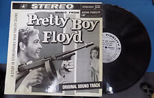 """Pretty Boy Floyd"" Soundtrack Stereo LP"