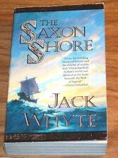 JACK WHYTE The Saxon Shore *NFINE*Merlin(Merlyn)KING ARTHUR Camulod Chronicles#4