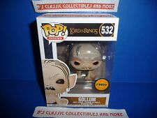 Gollum Chase POP Vinyl Figure #532 Funko The Lord Of The Rings New!