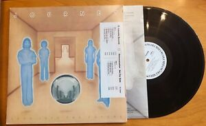 """JOURNEY """"LOOKING INTO THE FUTURE"""" BEAUTIFUL WHITE LABEL PROMO"""