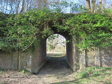 DOOMED LBSCR OUSE VALLEY ABANDONED RAILWAY TOUR (SUSSEX) DVD 2006