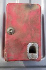 Vintage Coca-Cola One Cent Bottle Deposit Vendo Penny Coke Machine Coin Op Box