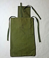 USMC US Military OD Green 9 x 14 Accessory Bag Vietnam