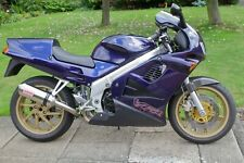 HONDA VFR750F RC36 1994/97 EXHAUST HARRIS WORKS COLLECTION SLIP ON ROAD LEGAL