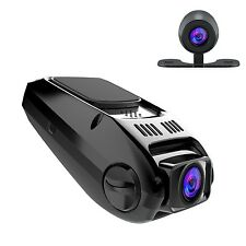 APEMAN 1080P Full HD In Car Dash Cam Dashboard Camera DVR 170 Wide Angle Lens...