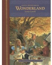 Alices Adventures in Wonderland (Great Classics f