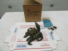 NOS 1971-1973 Pinto Hood Lock Latch Release Assembly w/Attach. D1FZ-16700-A  dp