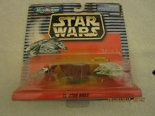 Star Wars Micro Machines Collection-Imperial Naval Troopers ***NEW***
