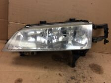 94 95 96 97 Accord L Left Side Front Light Headlight Less Marker Used OEM