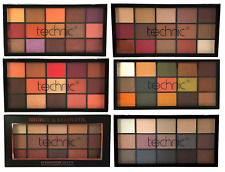 Technic Cosmetics 15 Colours Eyeshadow Palette
