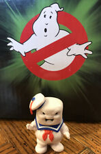 Ghostbusters Series 1 Micro Figures by Cryptozoic • Stay Puft Marshmallow Man