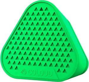 New Nokia MD-1C Portable Mini Rechargable Wired Speaker Green The Bang by COLOUD
