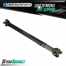 32 12 Front Prop Drive Shaft For 1995 1999 2000 Chevy Gmc K1500 K2500 With Mt