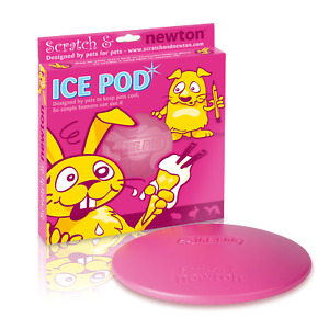 Scratch and Newton Ice Pod