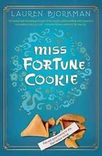 Miss Fortune Cookie by Lauren Bjorkman (Hardback, 2012)