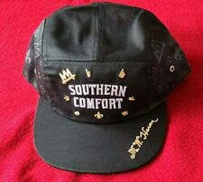 More details for limited edition bmik m w heron southern comfort cap new black
