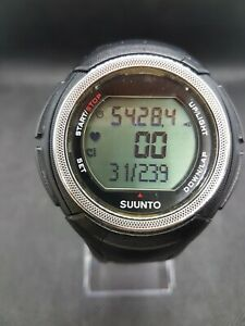 SUUNTO X3HR WATCH