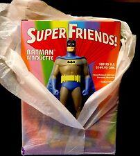 Batman Super Friends Maquette Statue DC Comics New from 2003