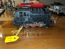 Trix Germany 3 Rail HO Scale #80 018 0-6-0 Steam Locomotive Switcher C-5
