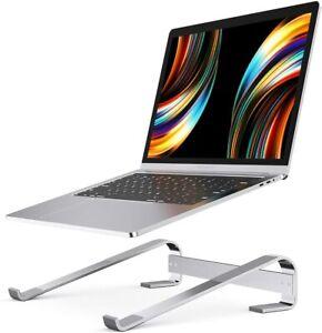 Laptop Ständer Faltbar Notebook Stander Tablet Halterung Winkel Einstellbar