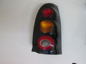 Smart 450 Coupe Heckleuchte  rechts 253042L 253032L schwarz komplett