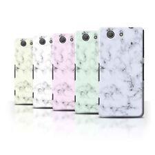 Étuis, housses et coques blanc Sony Xperia Z3 Compact pour téléphone mobile et assistant personnel (PDA)