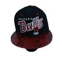 47 Brand Chicago Bulls NBA Mens Baseball Hat Cap Snapback Onesize