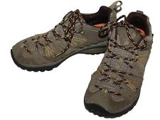 Women Merrell Siren Sport Gore tex XCR Brindle Hiking Athletic Shoe Size 6.5 37