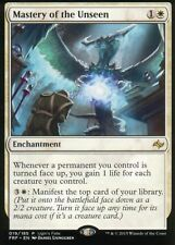 Mastery of the Invisibles | Presque comme neuf | Ugin's Fate promos | magic mtg