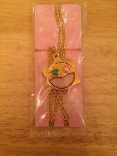 Kabaya Premium Sebon Sailor Moon 20th Anniversary Pocket Watch