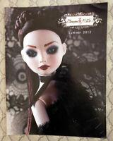 Tonner Ellowyne Wilde-Evangeline-Imperium Park Catalog Summer 2012