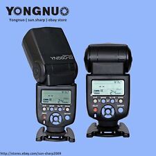 Yongnuo YN560 III LCD Flash Speedlite Speedlight YN-560 III Support RF-602/603II