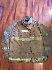Firefighter Globe Turnout Bunker Coat 51x35 G Xtreme Halloween Costume