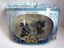 Il Signore degli Anelli/Soldati & scene/Twilight Imboscata a Colle VENTO