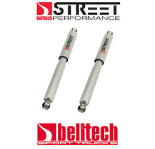 "07-16 Silverado/Sierra Street Performance Rear Shocks for 8"" - 9"" Drop (Pair)"