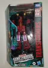 Transformers War for Cybertron Earthrise Voyager THRUST Hasbro Target Exclusive