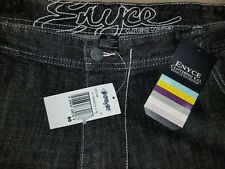 Enyce Clothing Co. Men's Crosshatch 5 Pocket Jeans Size 50x33   NWT