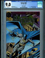 Batman #500 CGC 9.0 VF/NM 1993 DC Comics 1st Azreal  Amricons B16