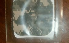 SOT ACU UCP Uniform/Gear Repair Patch Kit - 5 Patches Total SOURCE ONE TACTICAL