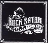 Buck Satan & The 666 Shooters: Bikers Welcome Ladies Drink Free (2011)Jourgensen