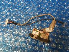 Compaq Presario CQ70 USB Port Board With Cable