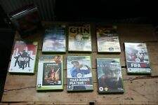 VINTAGE XBOX GAMES BUNDLE