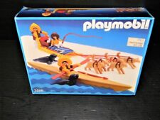 BRAND NEW FACTORY SEALED 1985 GEOBRA PLAYMOBIL SYSTEM # 3466