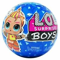 LOL Surprise Boys Series 2 Doll, 7 Surprises, Random