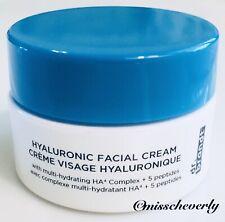 DR. BRANDT Hyaluronic Facial Cream Moisturizer 0.3oz/10g TRAVEL SIZE