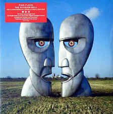 The Division Bell [20th Anniversary Edition] by Pink Floyd (Vinyl, Jul-2014, 2 Discs, Parlophone)